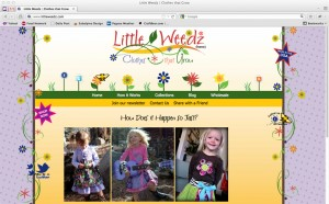 new_littleweedz_homepage